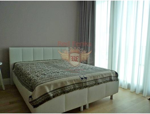 Rjeka Rezevici'de iki odalı bir daire, Karadağ satılık evler, Karadağ da satılık daire, Karadağ da satılık daireler