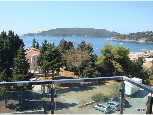 Dobrota'da ilk hattinda daireler, Karadağ da satılık ev, Montenegro da satılık ev, Karadağ da satılık emlak