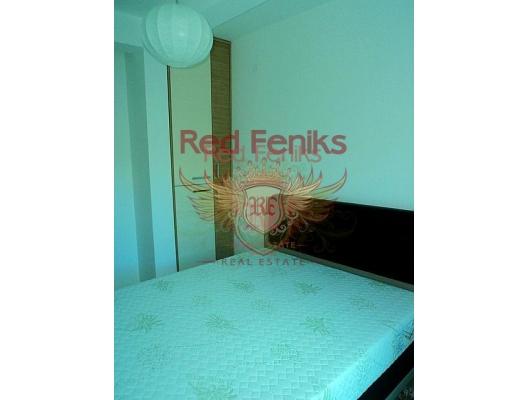 Przno'da yeni kompleks, becici satılık daire, Karadağ da ev fiyatları, Karadağ da ev almak