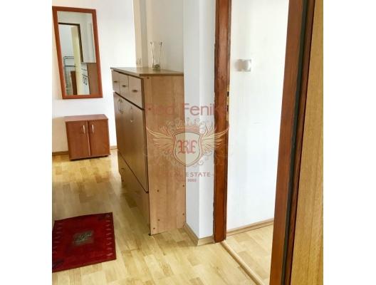 Herceg Novi'de Muhteşem İki Yatak Odalı Daire, Herceg Novi da ev fiyatları, Herceg Novi satılık ev fiyatları, Herceg Novi ev almak