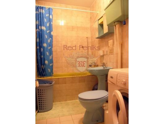 Budva'da iki Yatak odalı bir daire, Karadağ da satılık ev, Montenegro da satılık ev, Karadağ da satılık emlak