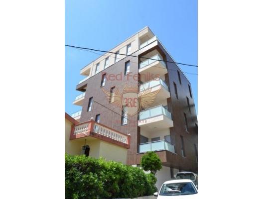 Becici'de iki daire, Region Budva da satılık evler, Region Budva satılık daire, Region Budva satılık daireler