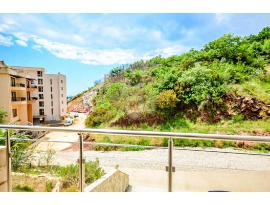 Przno'da Konut Kompleksi, Karadağ da satılık ev, Montenegro da satılık ev, Karadağ da satılık emlak