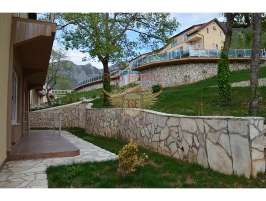 Köy kompleksinde şehir evi, Region Bar and Ulcinj satılık müstakil ev, Region Bar and Ulcinj satılık müstakil ev