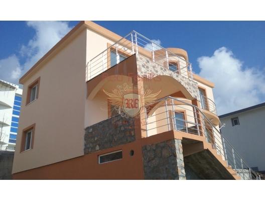 Bar'da yeni villa, Karadağ Villa Fiyatları Karadağ da satılık ev, Montenegro da satılık ev, Karadağ satılık villa