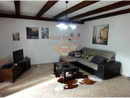 Kotor'da ev, Karadağ da satılık havuzlu villa, Karadağ da satılık deniz manzaralı villa, Dobrota satılık müstakil ev