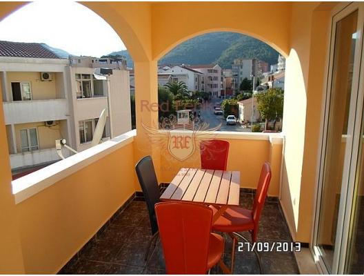 Budva Merkezde Satılık Hotel, Karadağ da satılık işyeri, Karadağ da satılık işyerleri, Budva da Satılık Hotel