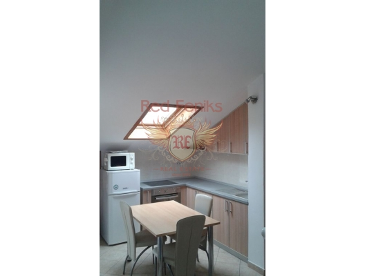 Spacious Apartment in Rafailovici, apartments for rent in Becici buy, apartments for sale in Montenegro, flats in Montenegro sale