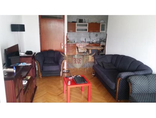 Satılık 63 m2'lik mükemmel bir daire.