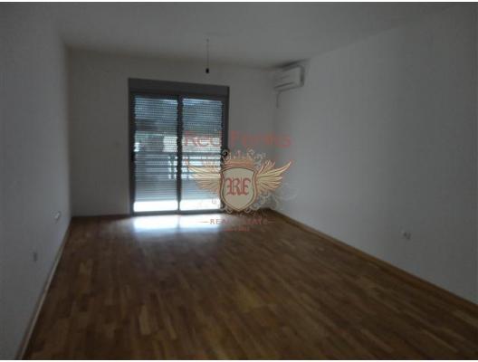 Djurasevici'de geniş daireler, Lustica, becici satılık daire, Karadağ da ev fiyatları, Karadağ da ev almak