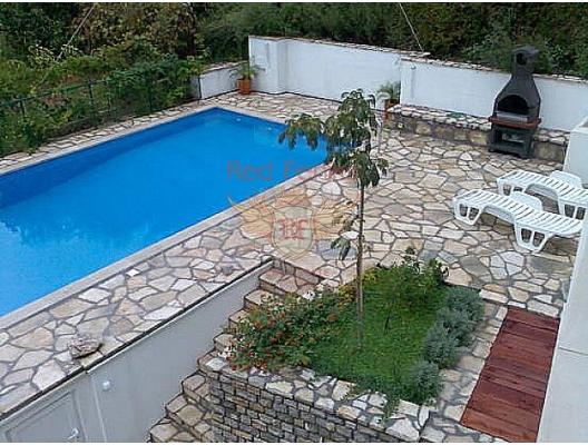 Djenovici'de Rehat Daire, Karadağ satılık evler, Karadağ da satılık daire, Karadağ da satılık daireler