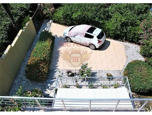 Kumbor'da panoramik manzaralı muhteşem ev, Herceg Novi satılık müstakil ev, Herceg Novi satılık villa