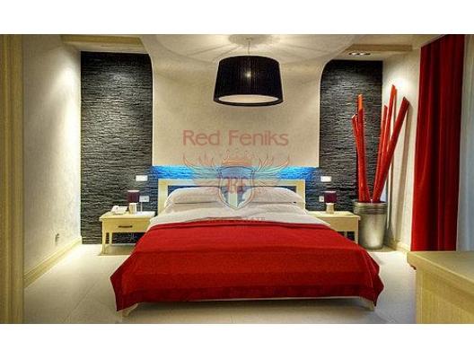 Kotor, Dobrota'da Satılıl Butik Otel, Kotor da Satılık Hotel, Karadağ da satılık otel, karadağ da satılık oteller