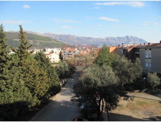 Budva'da iki Yatak odalı bir daire, becici satılık daire, Karadağ da ev fiyatları, Karadağ da ev almak