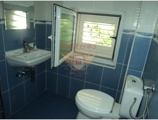 Sv.Stasije'de tek yatak odalı daire, Montenegro da satılık emlak, Dobrota da satılık ev, Dobrota da satılık emlak