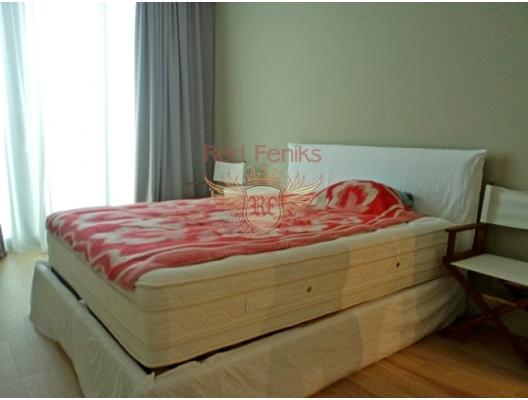 Rjeka Rezevici'de iki odalı bir daire, Montenegro da satılık emlak, Becici da satılık ev, Becici da satılık emlak