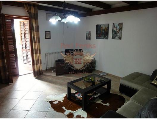 Kotor'da ev, Dobrota satılık müstakil ev, Dobrota satılık müstakil ev, Kotor-Bay satılık villa