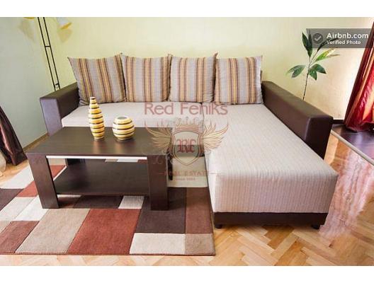 Budva Merkezde Satılık Butik Hotel, karadağ da satılık cafe, montenegro satılık lokanta, Karadağ da satılık lokanta