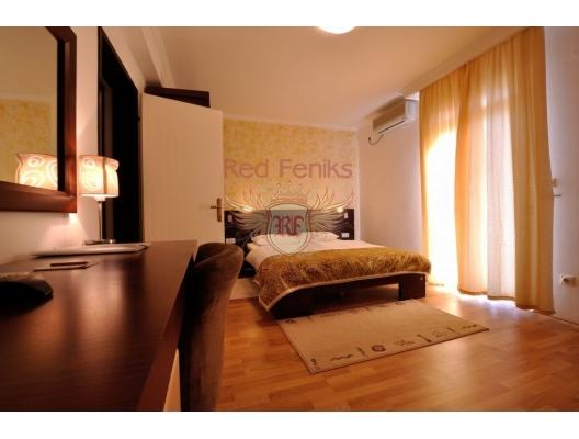 Petrovac bölgesinde otel., montenegro da satılık otel, montenegro da satılık işyeri, montenegro da satılık işyerleri