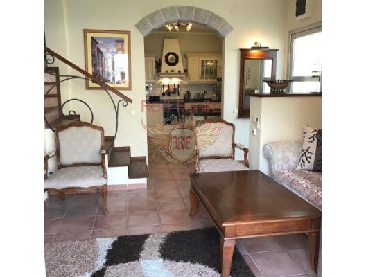 Nice Duplex Apartment in Muo, Karadağ'da satılık otel konsepti daire, Karadağ'da satılık otel konseptli apart daireler, karadağ yatırım fırsatları