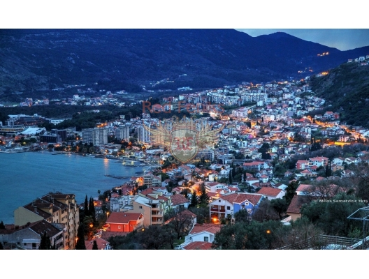 Cozy studio with an area of 25 m2 for sale in Igalo, Herceg Novi.