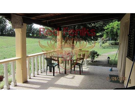 Danilovgrad'da Güzel Emlak, Karadağ Villa Fiyatları Karadağ da satılık ev, Montenegro da satılık ev, Karadağ satılık villa