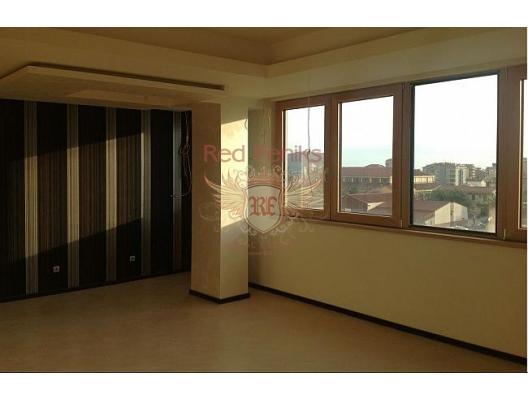 Budva'da daireler, yeni konut kompleksi, becici satılık daire, Karadağ da ev fiyatları, Karadağ da ev almak