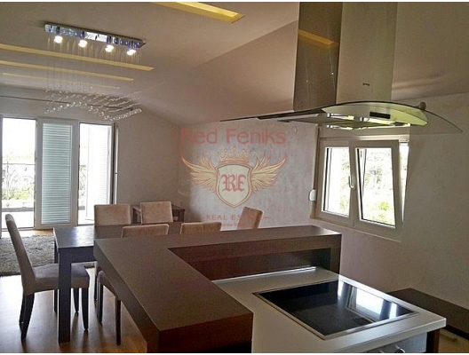 Mini hotel in Krimovica, commercial property in Region Budva, property with rental potential in Montenegro