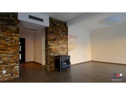Kotor da yeni luks villa, Kotor-Bay satılık müstakil ev, Kotor-Bay satılık müstakil ev