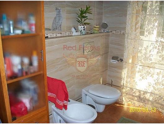 Igalo'da Villa, Karadağ Villa Fiyatları Karadağ da satılık ev, Montenegro da satılık ev, Karadağ satılık villa