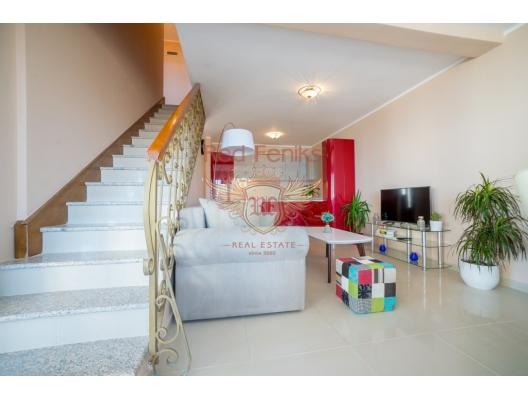 Krimovice'de iki muhteşem şehir evi, Karadağ satılık ev, Karadağ satılık müstakil ev, Karadağ Ev Fiyatları