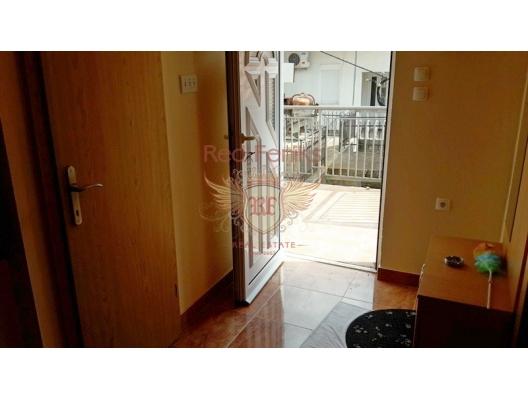 Markovici'de iki katlı ev, Region Budva satılık müstakil ev, Region Budva satılık müstakil ev