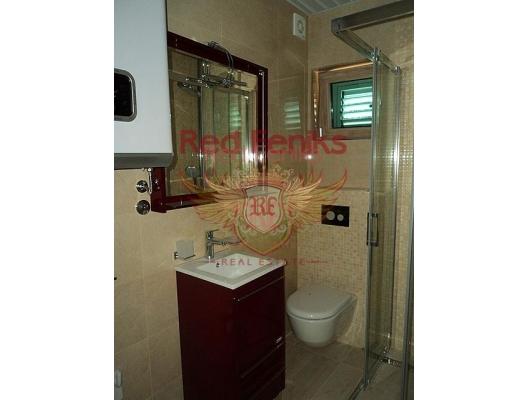 Przno'da yeni kompleks, Becici dan ev almak, Region Budva da satılık ev, Region Budva da satılık emlak