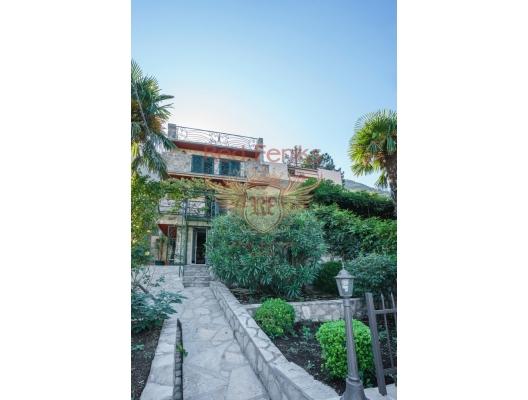 Сharming House in Stoliv, Kotor Bay, Karadağ Villa Fiyatları Karadağ da satılık ev, Montenegro da satılık ev, Karadağ satılık villa