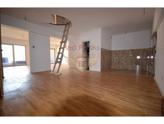 Hotel apartment for sale in Budva,Montenegro, hotel in Montenegro for sale, hotel concept apartment for sale in Becici