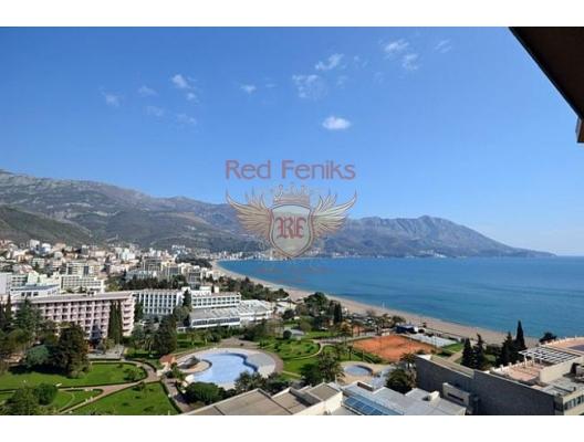 Otel satılık Budva, Karadağ, Karadağ'da satılık yatırım amaçlı daireler, Karadağ'da satılık yatırımlık ev, Montenegro'da satılık yatırımlık ev