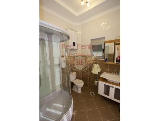 Dobra Voda'da büyük villa, Region Bar and Ulcinj satılık müstakil ev, Region Bar and Ulcinj satılık villa