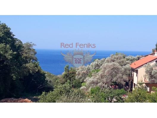 Reka Rezevici'de Lüks Villa, Becici satılık müstakil ev, Becici satılık müstakil ev, Region Budva satılık villa