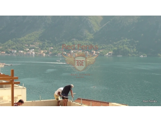 Two bedroom apartment in Kotor, apartment for sale in Kotor-Bay, sale apartment in Dobrota, buy home in Montenegro