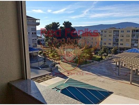 Tivat'ta lüks daire, Montenegro da satılık emlak, Bigova da satılık ev, Bigova da satılık emlak