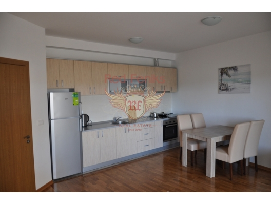 Apartment in Becici with guaranteed rental income!, Montenegro real estate, property in Montenegro, flats in Region Budva, apartments in Region Budva