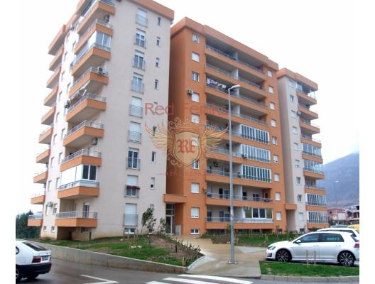 Bar'da mükemmel iki yatak odali Daire, Karadağ satılık evler, Karadağ da satılık daire, Karadağ da satılık daireler