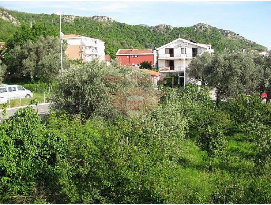"""Excellent apartment with a total area of 67 sqm in a new house in the prestigious area of Becici, near the hotel """"Queen of Montenegro""""."""
