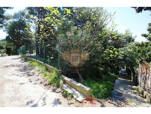 For sale is an urbanized 2 plots of land 500 sqm each.