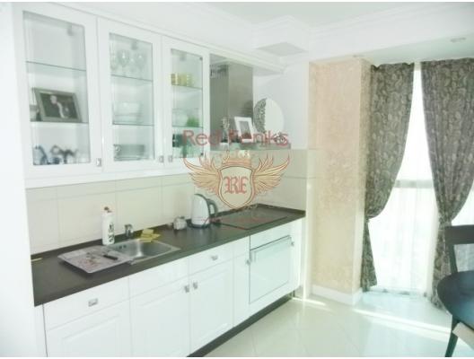 Two Bedroom Apartment In Budva, becici satılık daire, Karadağ da ev fiyatları, Karadağ da ev almak