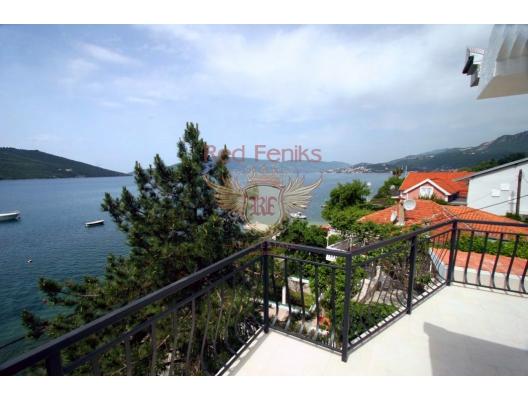 Panoramik deniz manzaralı ön cephe villa, Karadağ satılık ev, Karadağ satılık müstakil ev, Karadağ Ev Fiyatları