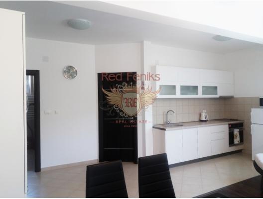Beçiçi'de Queen of Montenegro yakınında Satılık Daire 1+1, Karadağ da satılık ev, Montenegro da satılık ev, Karadağ da satılık emlak