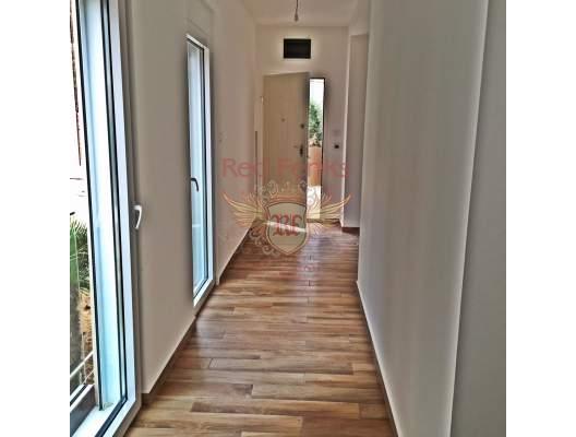 Mükemmel kiralama potansiyeline sahip birinci sırada daire, becici satılık daire, Karadağ da ev fiyatları, Karadağ da ev almak