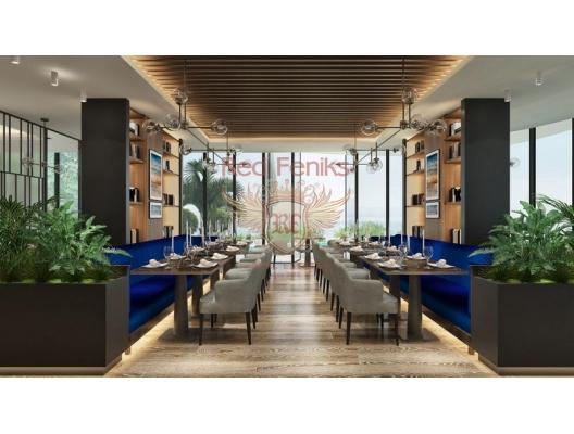 Beçiçi'de Yeni Konut Kompleksi, Karadağ'da satılık yatırım amaçlı daireler, Karadağ'da satılık yatırımlık ev, Montenegro'da satılık yatırımlık ev
