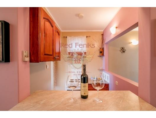 Family Mini-Hotel in Topla, Kotor da Satılık Hotel, Karadağ da satılık otel, karadağ da satılık oteller